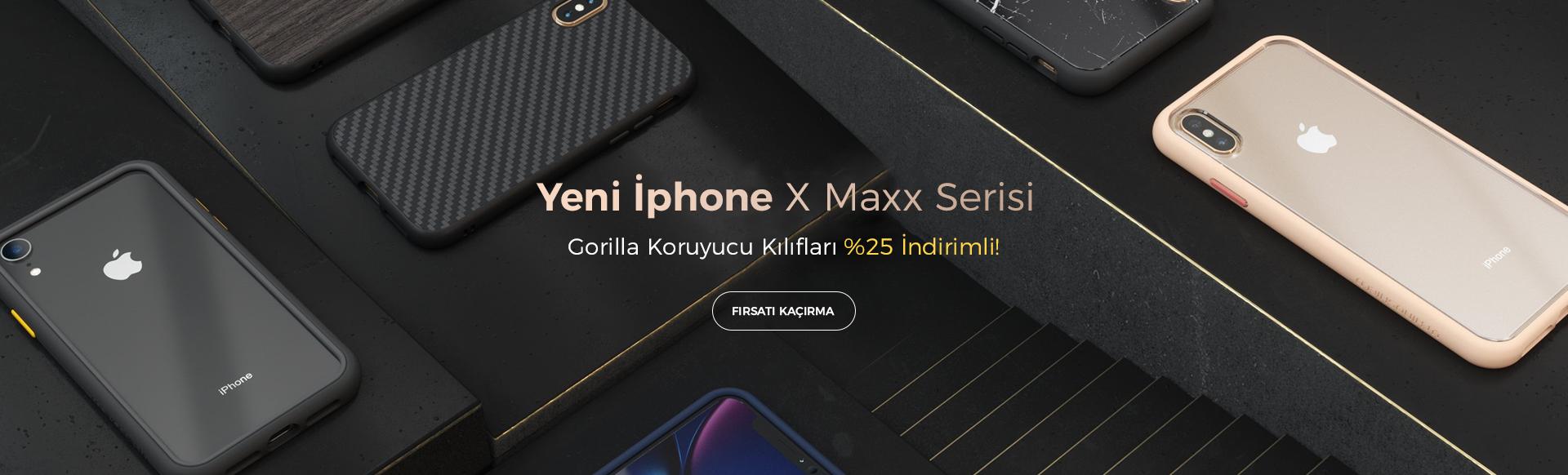 Yeni iPhone X