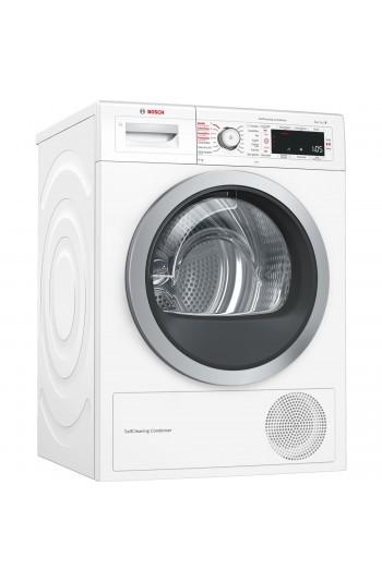 Bosch WTW85562TR Çamaşır Kurutma Makinesi