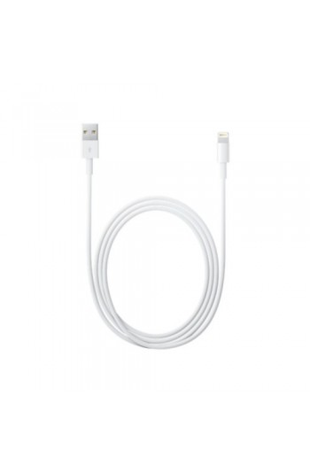 Apple Lightning to USB Kablo