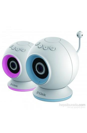 D-LINK DCS-825L Gündüz/Gece HD Wi-Fi Kablosuz Bebek Kamerası