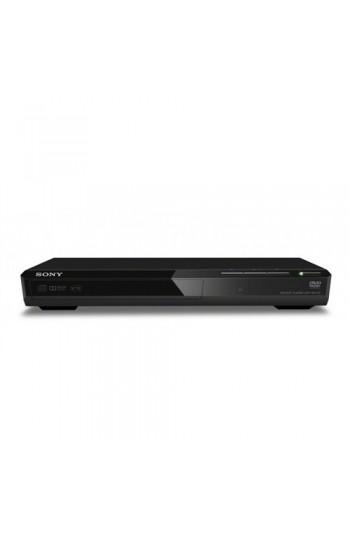 Sony DVP-SR170B DVD OYNATICI