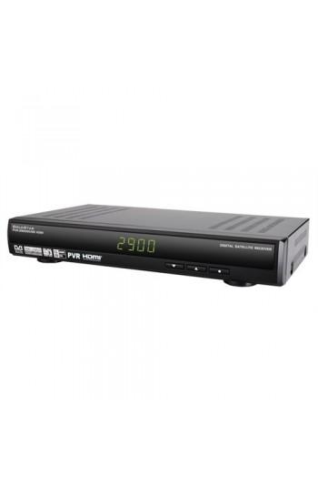 Goldmaster Pvr-29000 Dijital Uydu Alıcısı