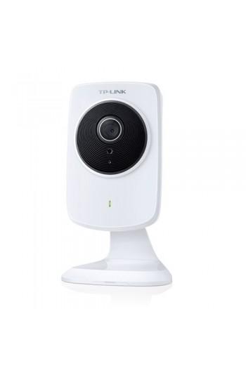 TP-LINK NC220 Kablosuz 300 Mbps Hareket Algılama + Gece Görüşü + Kablosuz Menzil Genişletme Destekli IP Kamera