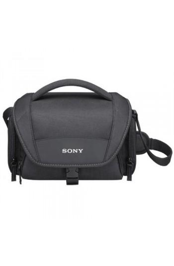 Sony LCS-U21 Slr Omuz Çantası