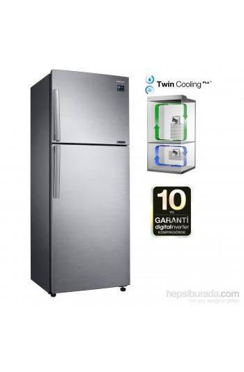 Samsung RT38K5100S8/TR A+ 397 lt No-Frost Buzdolabı