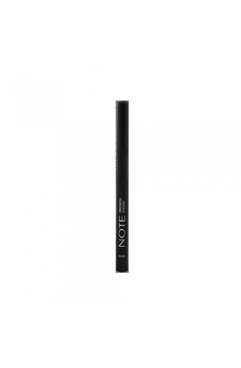 Note Precision Eyeliner Black