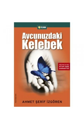 Avcunuzdaki Kelebek - Ahmet Şerif İzgören