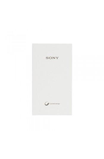 Sony CP-V10 10000 mAh Taşınabilir Şarj Cihazı Beyaz