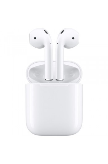 Apple AirPods Stereo Bluetooth Kulaklık (Apple Türkiye Garantili)