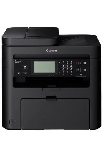 Canon Fotokopi + Tarayıcı + Faks + Airprint Lazer Yazıcı +1 Adet Ekstra Tam Dolu Toner
