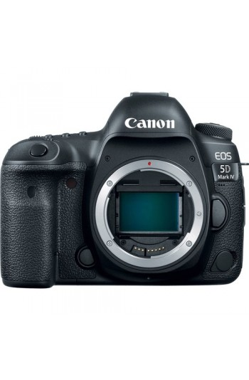 Canon 5D Mark IV Body DSLR Fotoğraf Makinesi