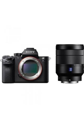 Sony A7S II + 24-70mm Aynasız Fotoğraf Makinesi