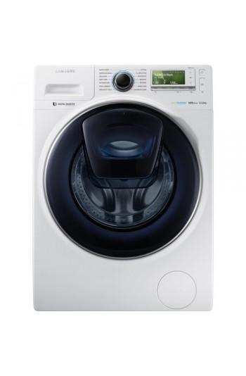 Samsung WW12K8412OW/AH A+++ 12 kg 1400 Devir Çamaşır Makinesi