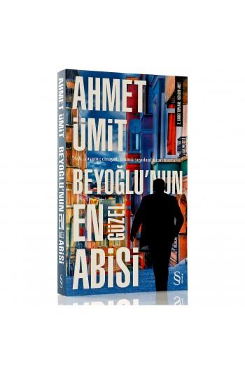 Beyoğlu'nun En Güzel Abisi - Ahmet Ümit