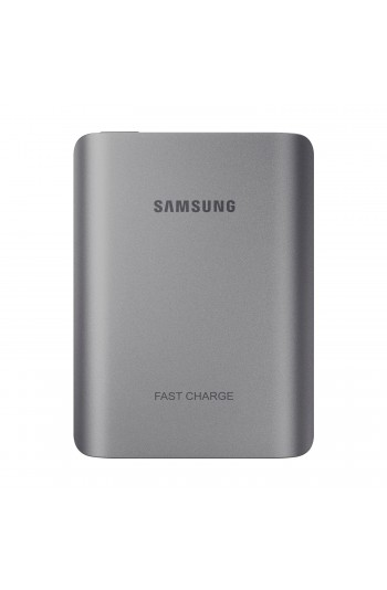 Samsung 10200 mAh C-Type Hızlı Şarş Cihazı Dark Grey