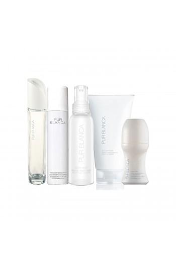 Avon Pur Blanca Beşli Kadın Parfüm Set