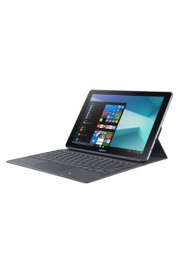 "Samsung SM-W620 64GB Windows 10 Home 10.6"" İkisi Bir Arada Bilgisayar - Siyah"