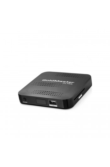 Goldmaster 4K Ultra Androıd Uydu Alıcısı