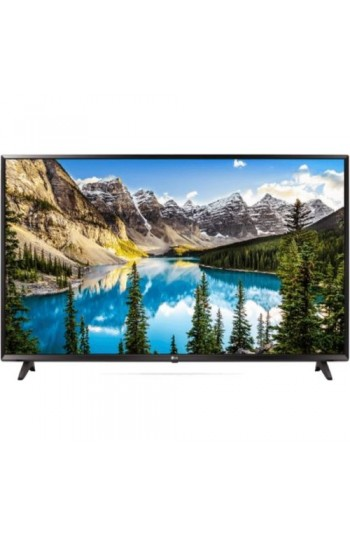 "LG 49UJ630V 49"" 123 Ekran Uydu Alıcılı 4K Ultra HD Smart LED TV"