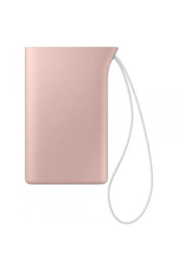 Samsung Taşınabilir Şarj Cihazı 5100 Mah Pembe (Kettle Tasarım)