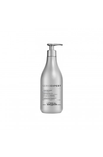 Loreal Serie Expert Silver Şampuan 500ml