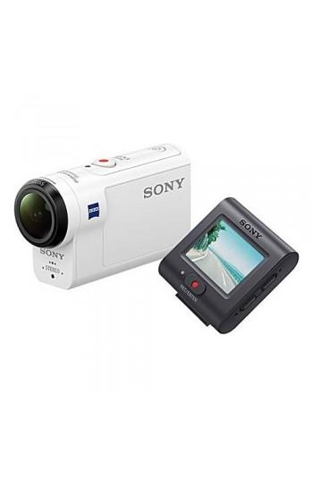 Sony HDR-AS300R Aksiyon Kamera Kumandalı Paket