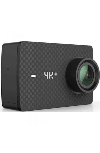 Xiaomi Yi 4K+ (Plus) Kamerası + Su Geçirmez Kap Housing