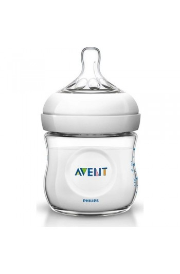 Philips Avent SCF690/17 Natural PP Biberon 125ml Tekli