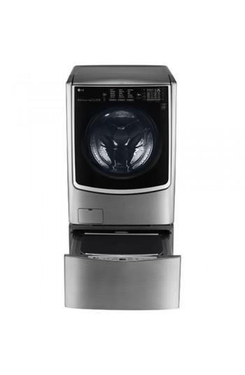 LG FHOC9CDHK7 + F70E1UDNK1 A+++ 17 kg + 3,5 kg Yıkama / 10 kg Kurutma 1100 Devir Çamaşır Makinesi