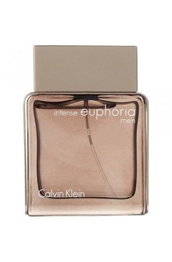 Calvin Klein Euphoria İntense Edt 100 Ml Erkek Parfüm
