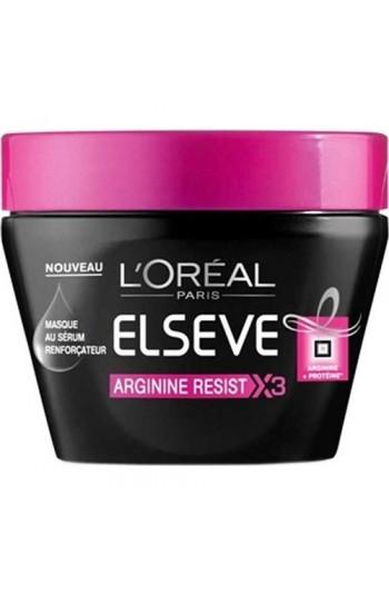 L'Oréal Paris Elseve Arginine X3 Saç Dökülme Karşıtı Saç Bakım Maskesi 300 Ml