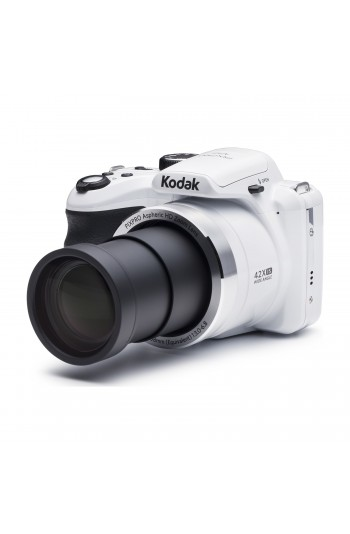 Kodak Pixpro Astro Zoom AZ421 - Beyaz