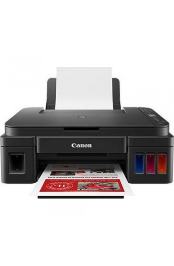 Canon Pixma G3410 Fotokopi + Tarayıcı +Wi Fi Yazıcı