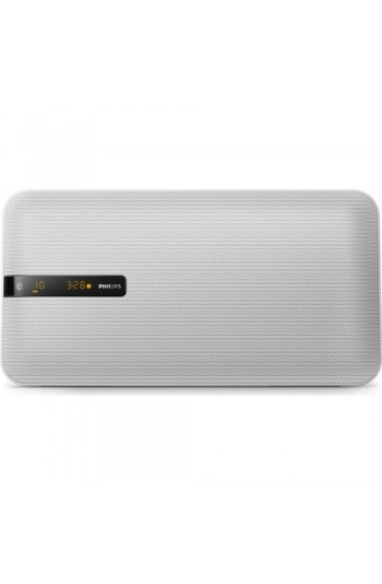 Philips BTM2660W/12 Bluetooth Micro Music System