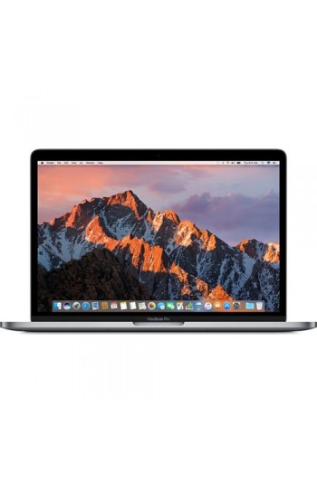 "Apple MacBook Pro Intel Core i5 8GB 128GB SSD MacOs Sierra 13.3"" Taşınabilir Bilgisayar MPXQ2TU A - Space Grey"
