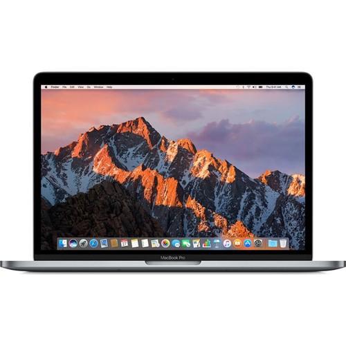 "Apple MacBook Pro Intel Core i5 8GB 128GB SSD MacOs Sierra 13.3"" Taşınabilir Bilgisayar MPXQ2TU A - Space Grey"