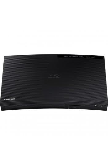 Samsung BD-J5500/TK 3D Smart Blu-ray Oynatıcı