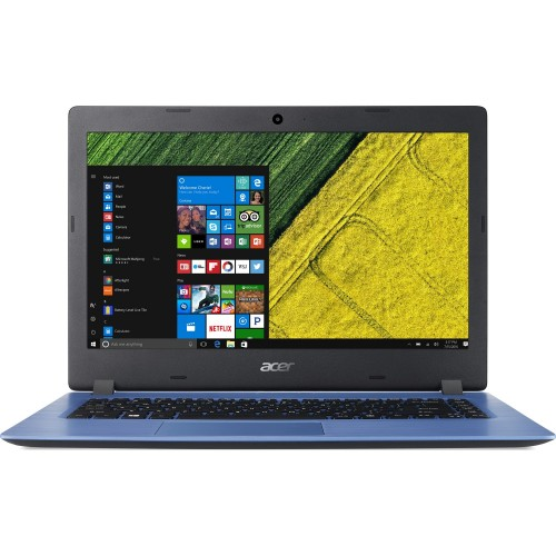 "Acer A114-31 Intel Celeron N3350 4GB 32GB eMMC Windows 10 Home 14"" Taşınabilir Bilgisayar NX.GQAEY.004"