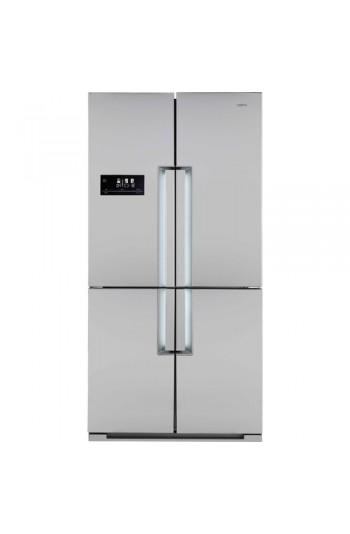 Vestel Puzzle NF655 X A+ 655 lt No-Frost Buzdolabı