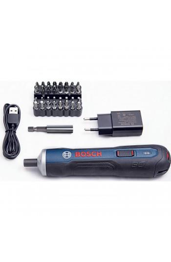 Bosch Professional Bosch GO Akülü Vidalama
