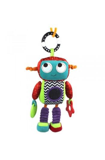 Sozzytoys Robot Arkadaşım Aktivite Oyuncağı