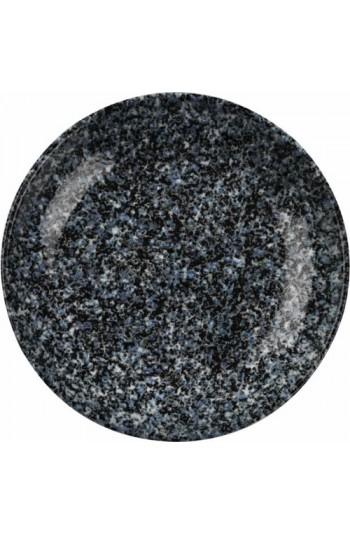 Kütahya Porselen Teos 24 Parça 6 Kişilik Yemek Takımı Krem Rf Nano Dg75