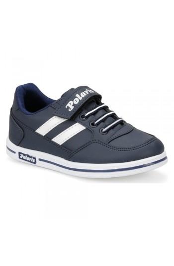 Polaris 82.507565.F Lacivert Erkek Çocuk Sneaker Ayakkabı