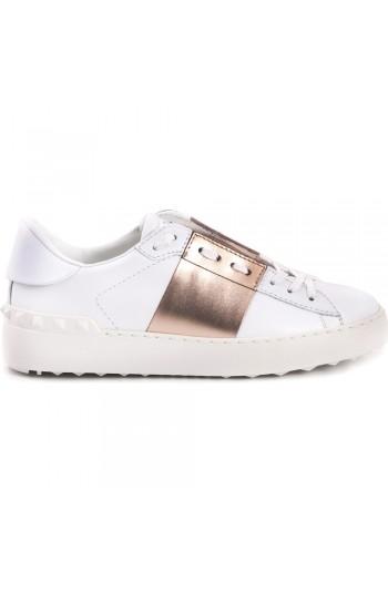 Valentino 181Vtk735 S0781 Kadın Sneakers
